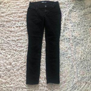 Old Navy The Flirt Black Jeans